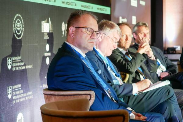 SET Plan 2017: Estonia's market, Slovakia's nuclear and Austria's smart cities
